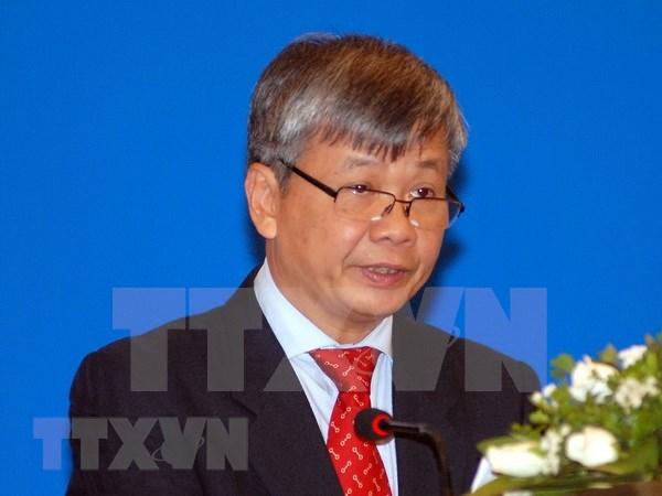 Vietnam reafirma su compromiso con el desarrollo sostenble hinh anh 1