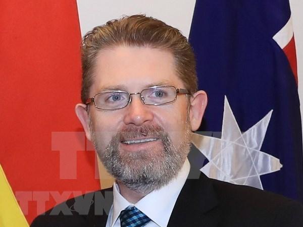 Presidente de Camara de Representantes de Australia visitara Vietnam hinh anh 1
