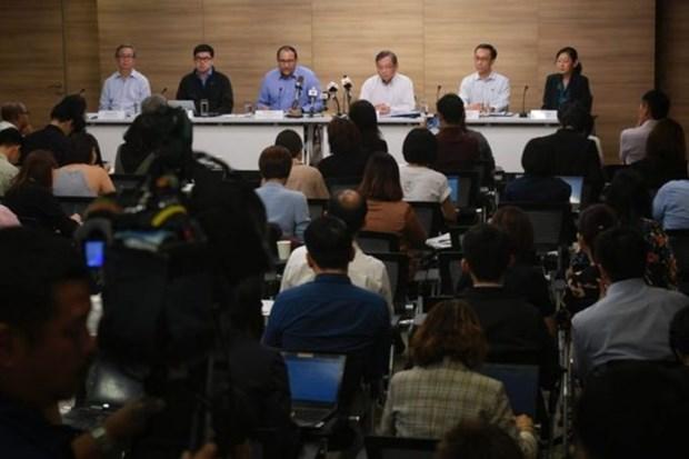 Singapur: Un ciberataque roba datos personales de 1,5 millones de pacientes hinh anh 1