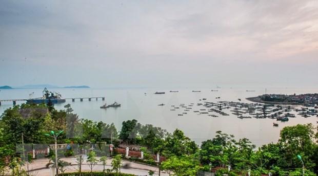 Periodico egipcio destaca potencialidades para impulsar lazos en turismo con Vietnam hinh anh 1