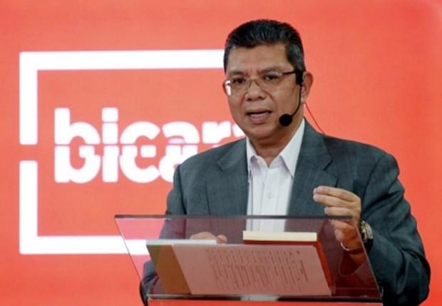 Malasia e Indonesia promueven nueva estrategia de cooperacion hinh anh 1