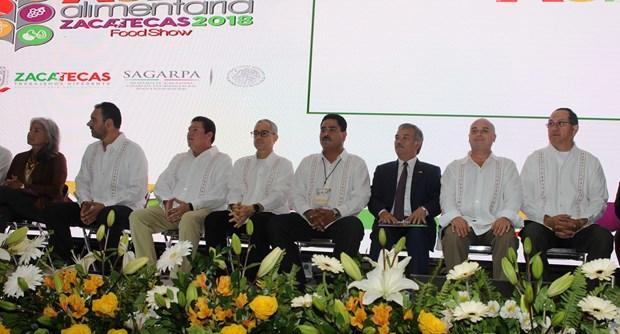Promueven cooperacion entre localidades vietnamitas y mexicanas hinh anh 6