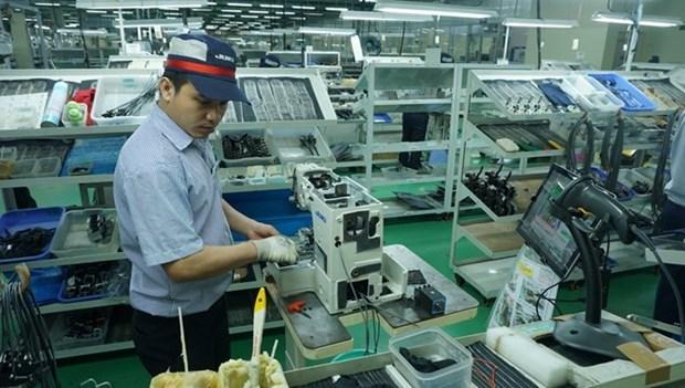 Vietnam: ejemplo en el desarrrollo industrial en Sudeste Asiatico hinh anh 1