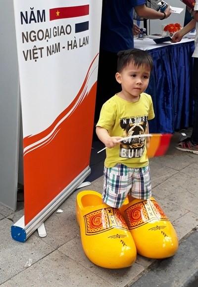 Ninos en Vietnam, el rostro de la felicidad hinh anh 13