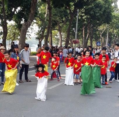 Ninos en Vietnam, el rostro de la felicidad hinh anh 1