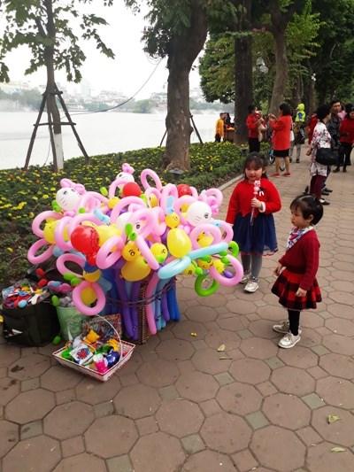Ninos en Vietnam, el rostro de la felicidad hinh anh 7