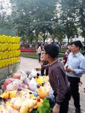 Ninos en Vietnam, el rostro de la felicidad hinh anh 4