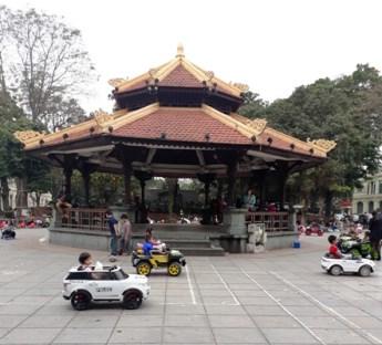 Ninos en Vietnam, el rostro de la felicidad hinh anh 5