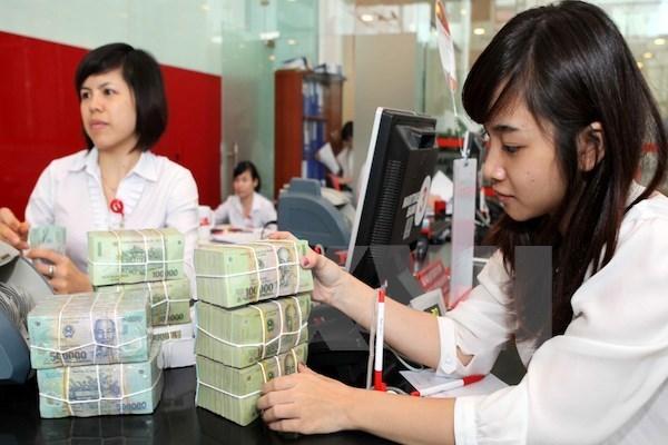 Sector bancario de Vietnam reporta crecimiento en primera mitad de 2018 hinh anh 1