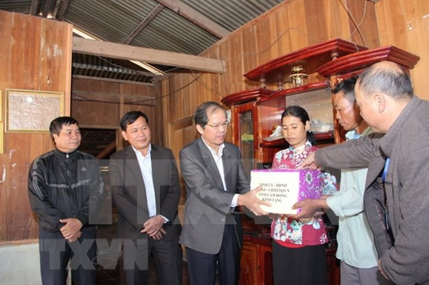 Vietnam agiliza asistencia crediticia a familias con dificultades economicas hinh anh 1