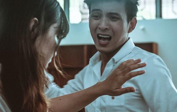 Violencia de genero debe convertirse en foco de atencion de la prensa en Vietnam, segun experto hinh anh 1