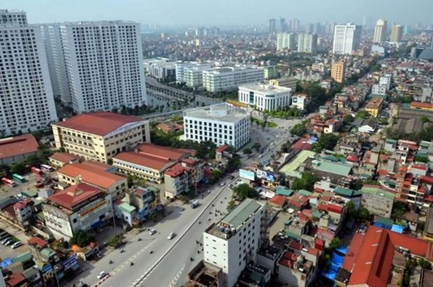 Ingreso presupuestario de Ciudad Ho Chi Minh crecio 11,4 por ciento en seis meses hinh anh 1