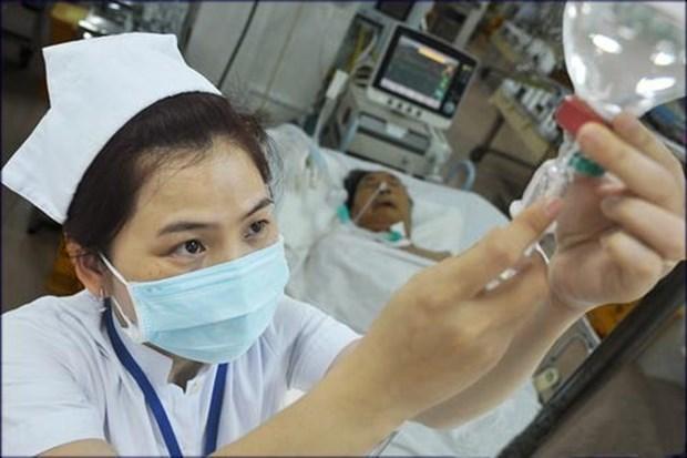 Vietnam puede tratar la tuberculosis multiresistente a los medicamentos, afirma funcionaria hinh anh 1