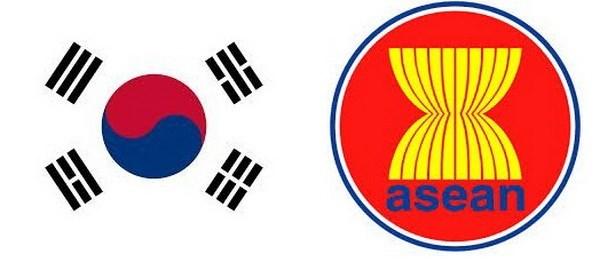 Corea del Sur establecera nuevo comite encargado de nexos con ASEAN e India hinh anh 1