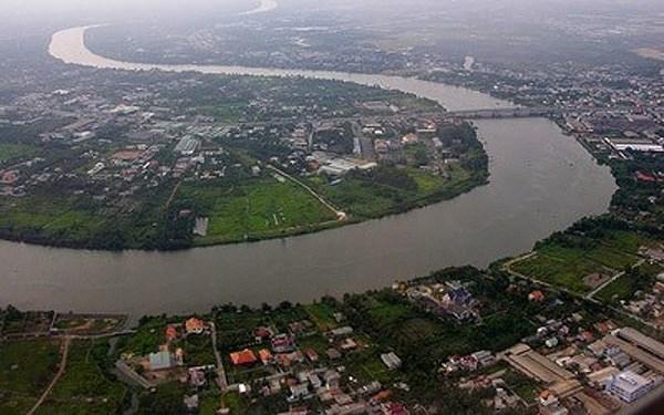 Exportacion de provincias surestevietnamitas alcanzo mas de 24 mil millones de dolares en primer semestre hinh anh 1