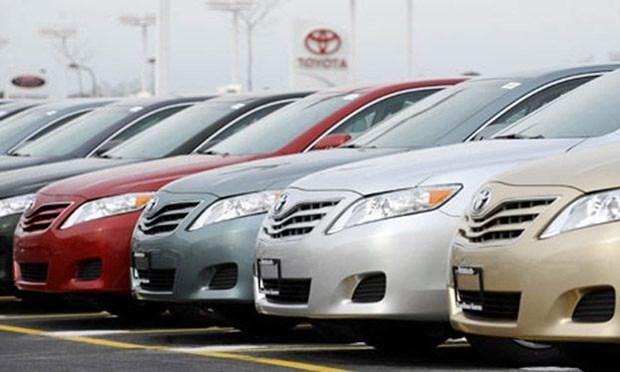 Toyota eleva pronostico del crecimiento total de las ventas de automoviles en Tailandia hinh anh 1