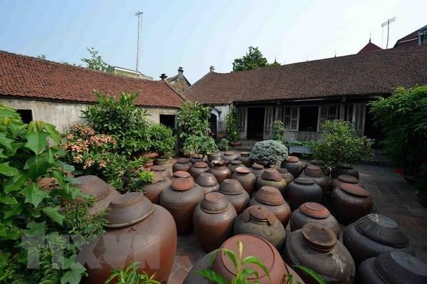 Hanoi y UNESCO robustecen colaboracion para preservar patrimonios culturales hinh anh 1