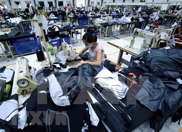 Multiples desafios para economia de Vietnam en el resto de 2018 hinh anh 1