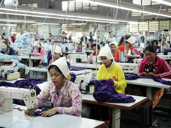 Camboya con avances considerables en desarrollo socioeconomico hinh anh 1