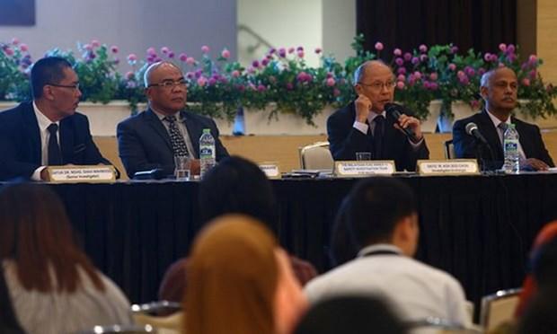 Resultados de investigacion sobre desaparicion de MH370 no aclara causas de la tragedia hinh anh 1