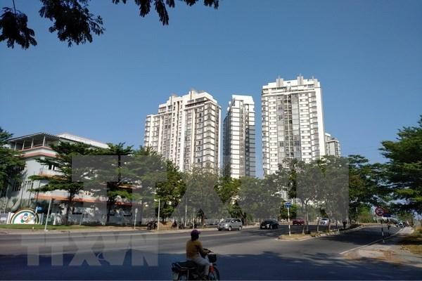Mercado inmobiliario de Vietnam atrae grandes inversiones en primera mitad del ano hinh anh 1