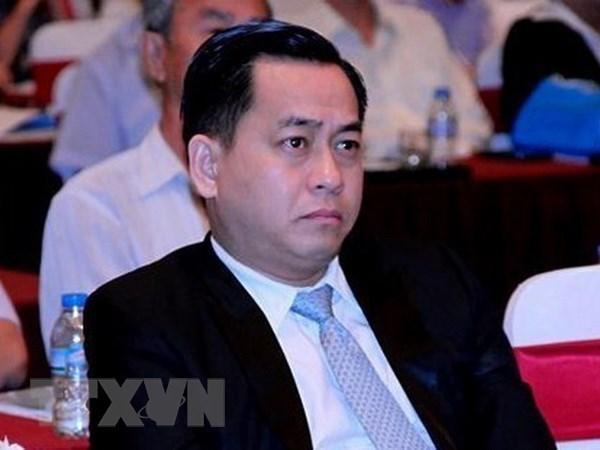 Abren juicio contra sujetos acusados de revelar secretos de Estado de Vietnam hinh anh 1