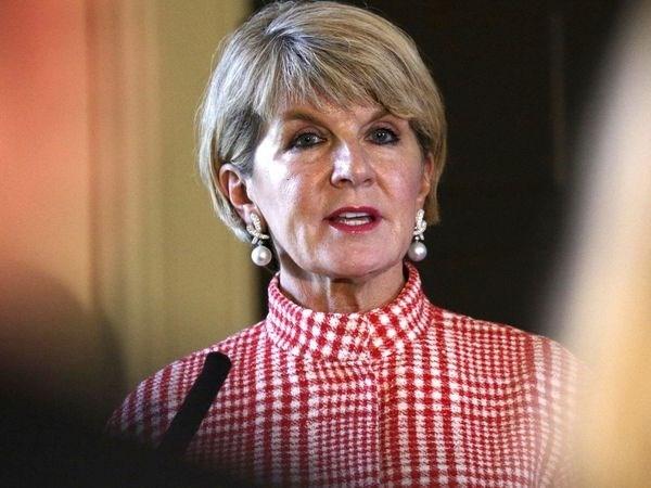 Australia promueve relaciones con paises del Sudeste Asiatico hinh anh 1