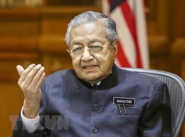 Malasia considerara limitacion de importaciones de automoviles hinh anh 1