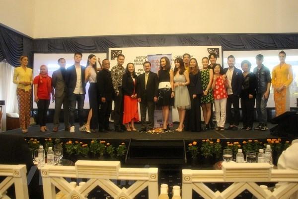 Primera telenovela de colaboracion Vietnam- Malasia hinh anh 1