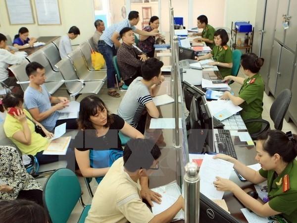 Vietnam clasificado por la ONU en grupo de paises con altos indices de servicios publicos en linea hinh anh 1