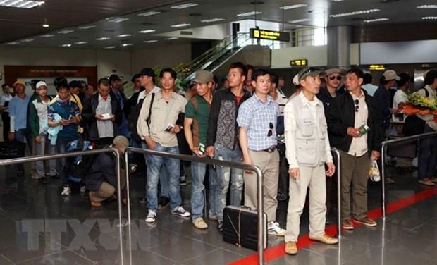 Vietnam dispuesto a coordinar con Republica Checa para resolver concesion de visados hinh anh 1