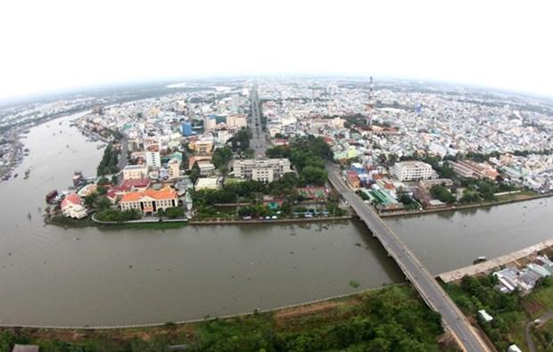 Ciudad vietnamita de Can Tho llamara inversion para 54 proyectos prioritarios hinh anh 1