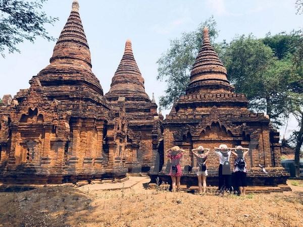 Myanmar aplicara exencion de visado para turistas de Japon y Corea del Sur hinh anh 1