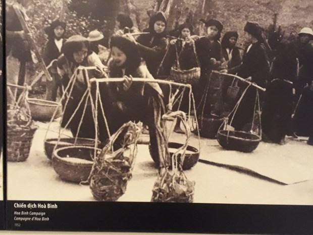 Las guerreras de Vietnam hinh anh 12