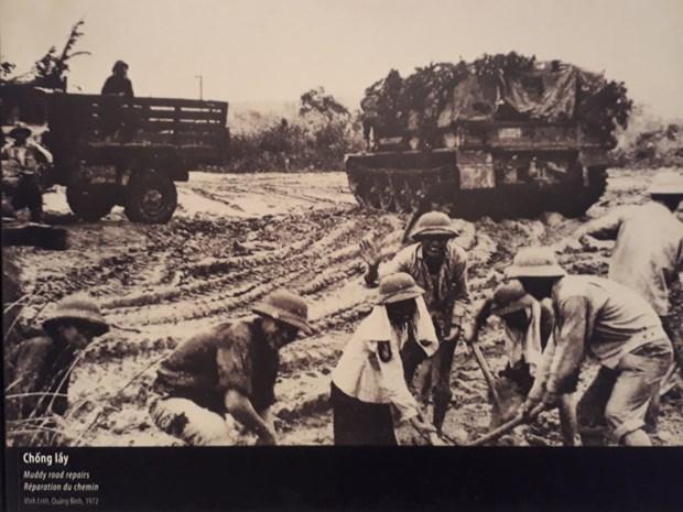 Las guerreras de Vietnam hinh anh 13