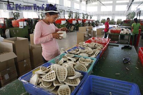 Camboya atrae 3,5 mail millones de inversion en primera mitad de 2018 hinh anh 1
