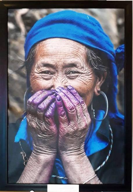 Las guerreras de Vietnam hinh anh 9