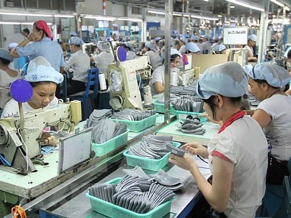 Provincia vietnamita de Dong Nai goza de ingreso multimillonario por exportaciones hinh anh 1