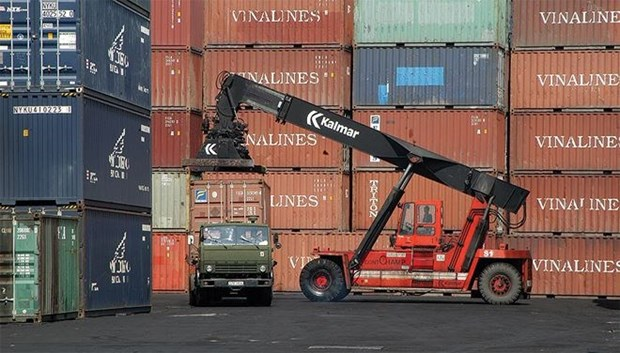 ASEAN y UE buscan cooperacion mas estrecha en medio de una posible guerra comercial global hinh anh 1