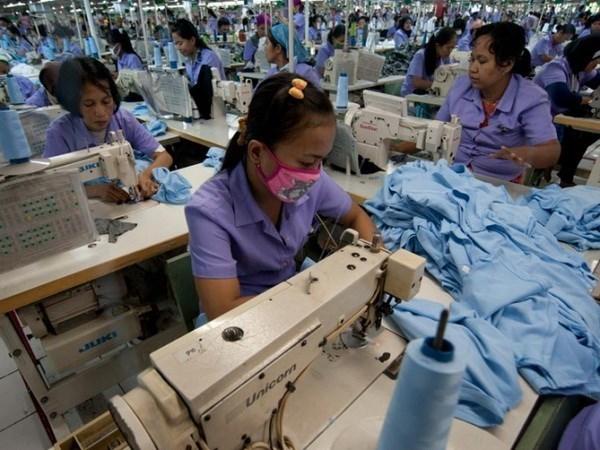 Indonesia aprovecha guerra comercial EE.UU.-China para aumentar sus exportaciones hinh anh 1