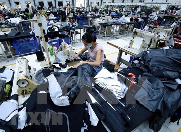 Optimistas expertos sobre economia de Vietnam en resto de 2018 hinh anh 1