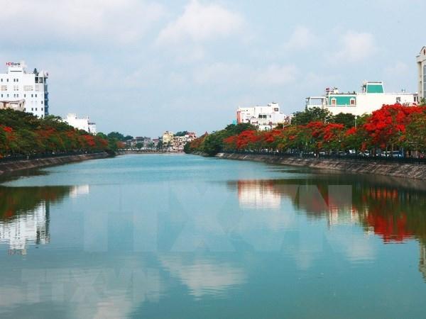 Vietnam firme en su proposito de avanzar hacia economia verde hinh anh 1