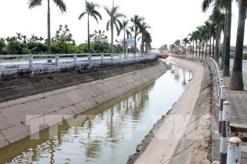 Capital de Vietnam logra resultados positivos en la lucha contra la contaminacion ambiental hinh anh 1