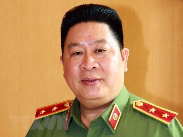 Premier de Vietnam decide medidas disciplinarias contra altos funcionarios policial hinh anh 1