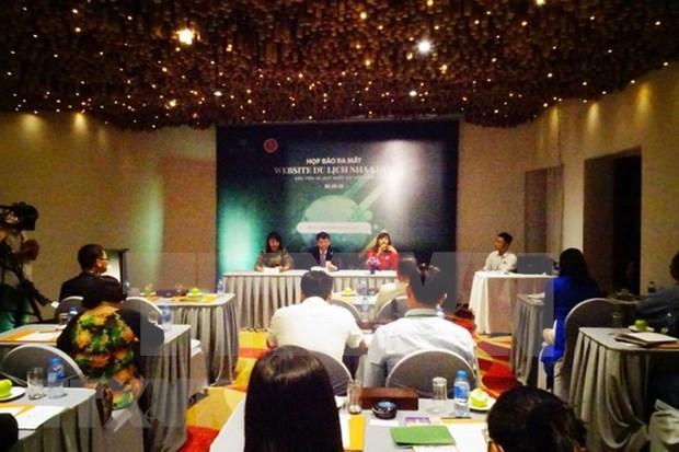 Vietnam presenta sitio web para promover desarrollo de turismo odontologico hinh anh 1