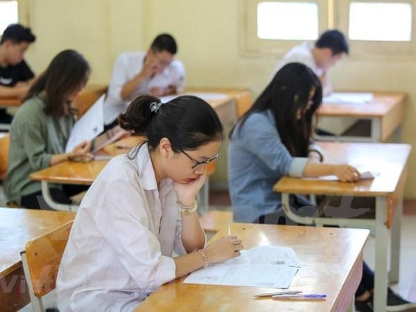 Tailandia impulsa inversion en educacion superior hinh anh 1