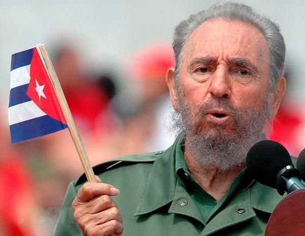 Conmemoran en Vietnam 65 aniversario del Asalto al Cuartel Moncada en Cuba hinh anh 1