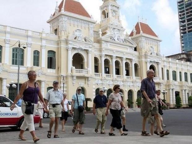 Ciudad Ho Chi Minh entre los tres destinos mas atractivos de Asia, segun pagina de viajes hinh anh 1