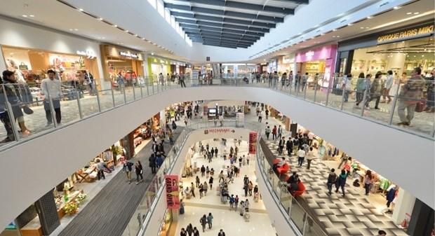 Sector de venta minorista de Vietnam mantiene desarrollo estable hinh anh 1