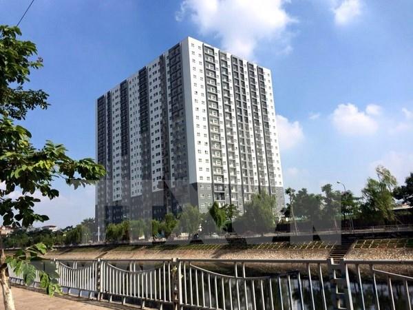 Mercado inmobiliario vietnamita preve atraer mayor cantidad de acuerdos de M&A en 2018 hinh anh 1